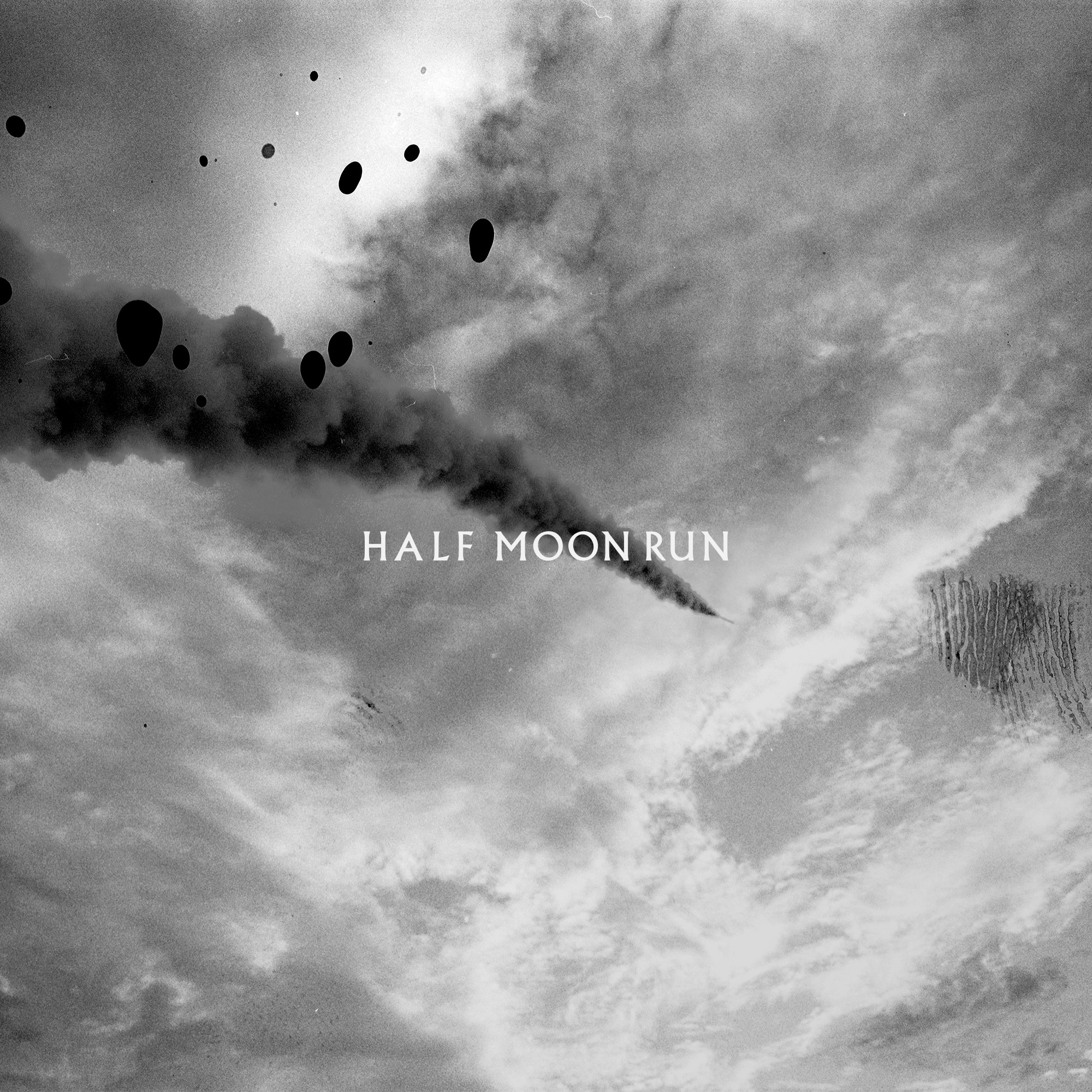 HALF MOON RUN - Then again
