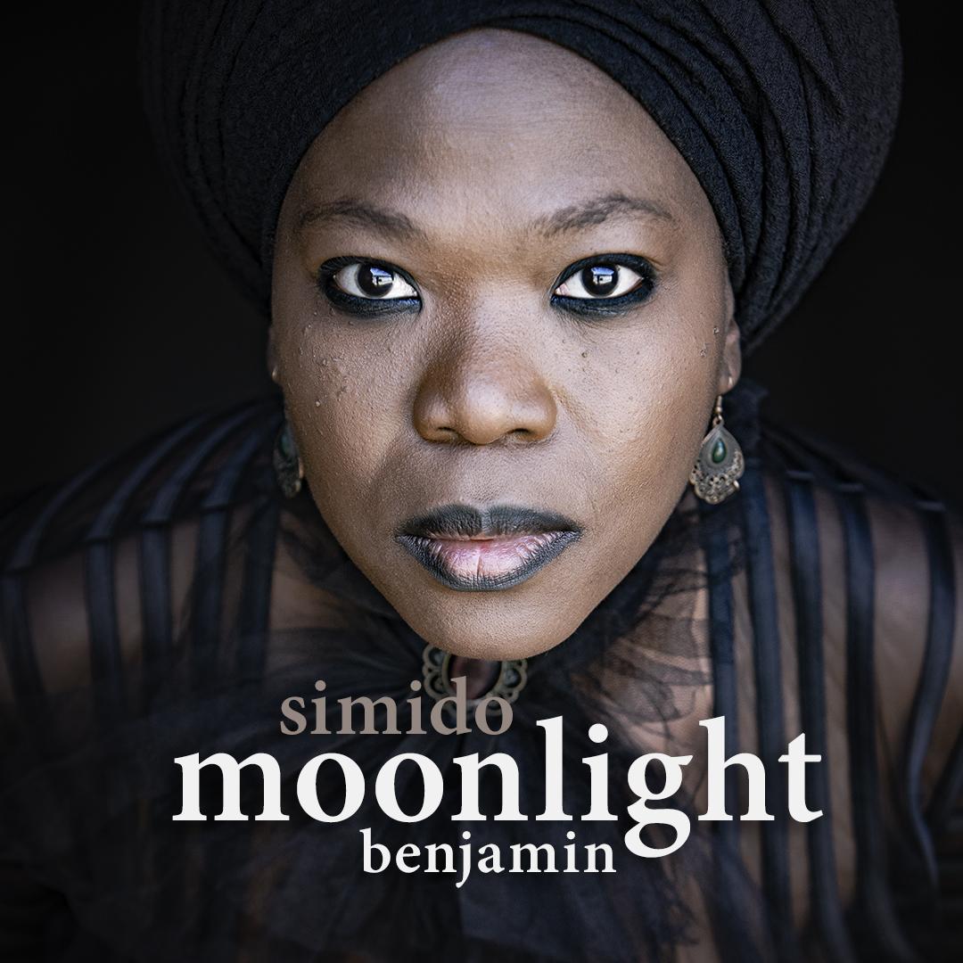 MOONLIGHT BENJAMIN - Rock'in'Shake
