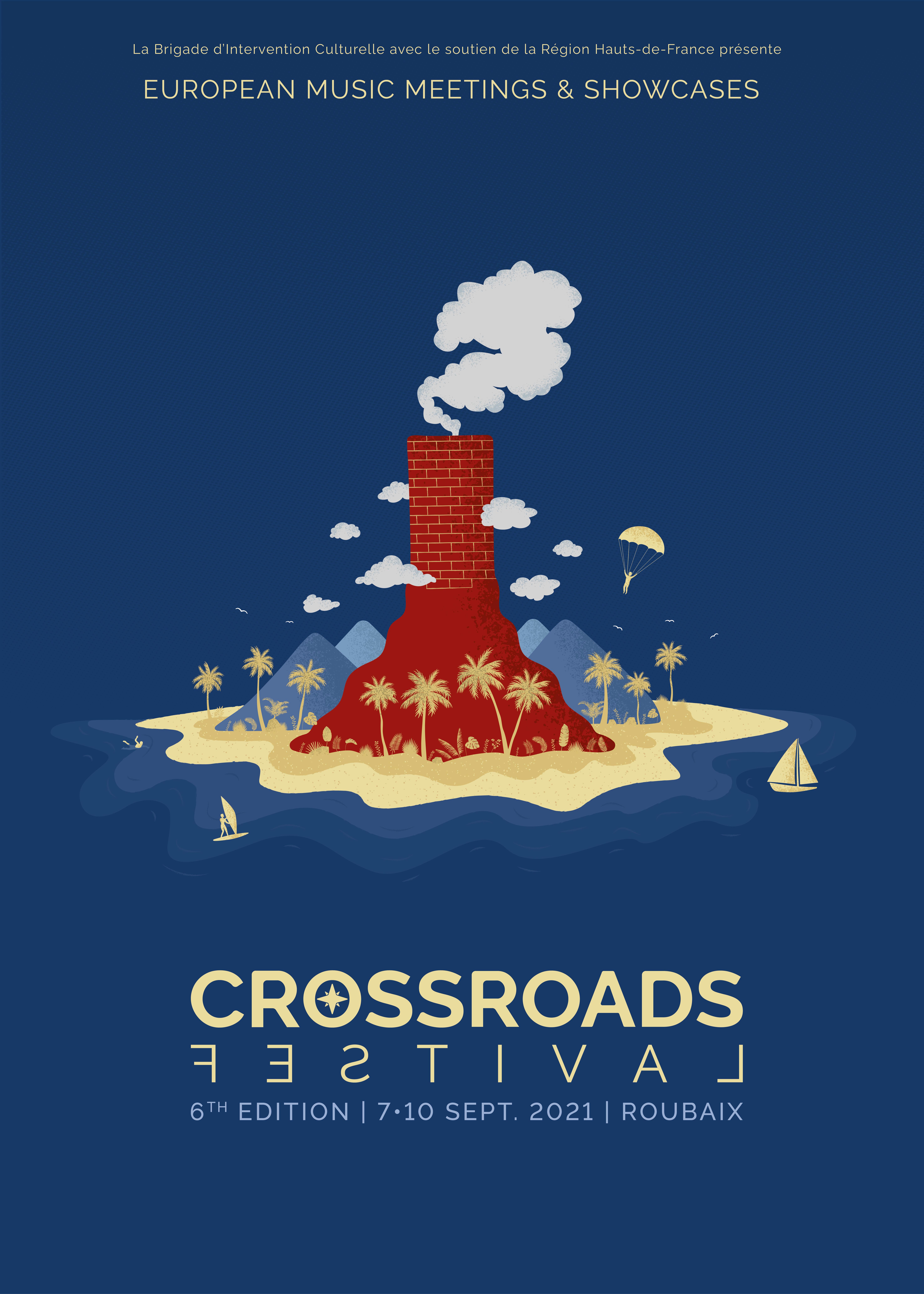 CROSSRADS FESTIVAL 2021