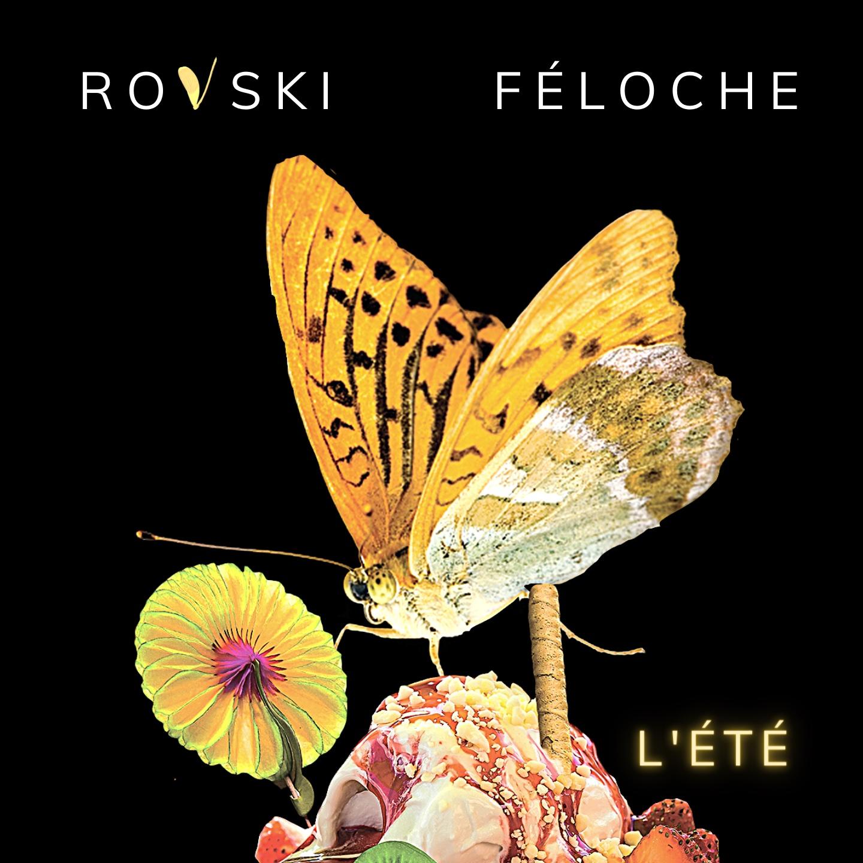 ROVSKI feat. FELOCHE