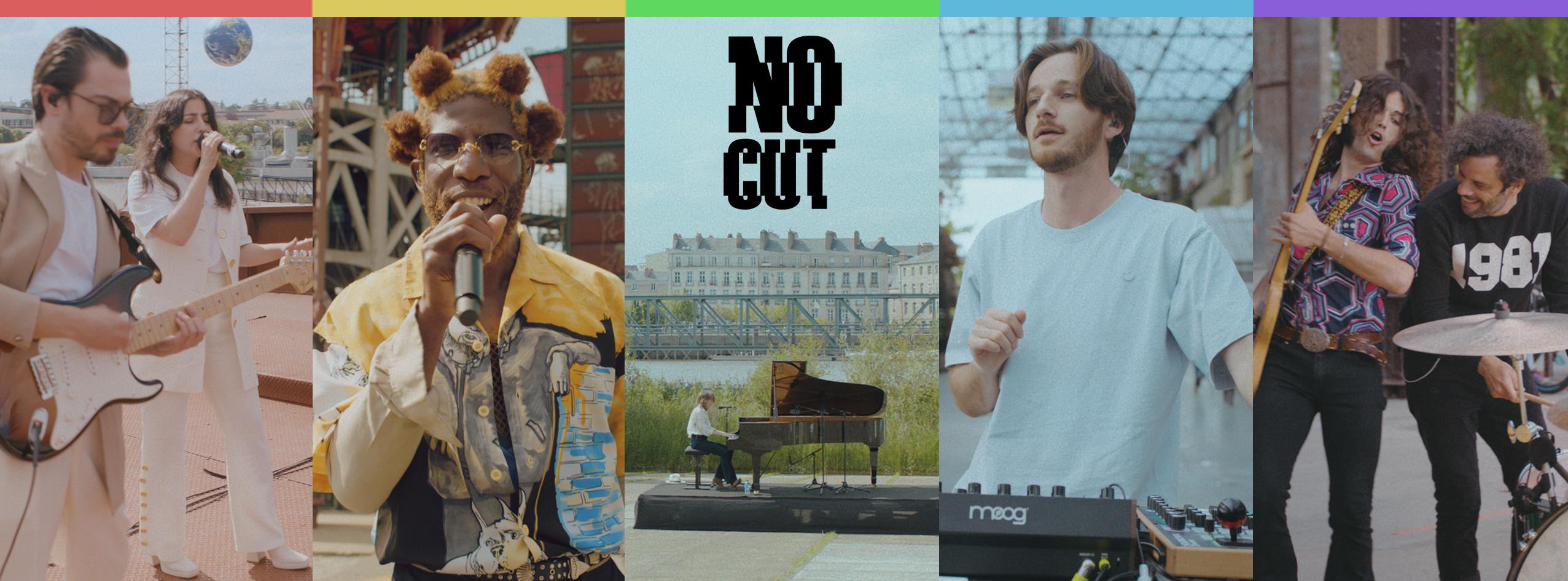 NO CUT CULTUREBOX