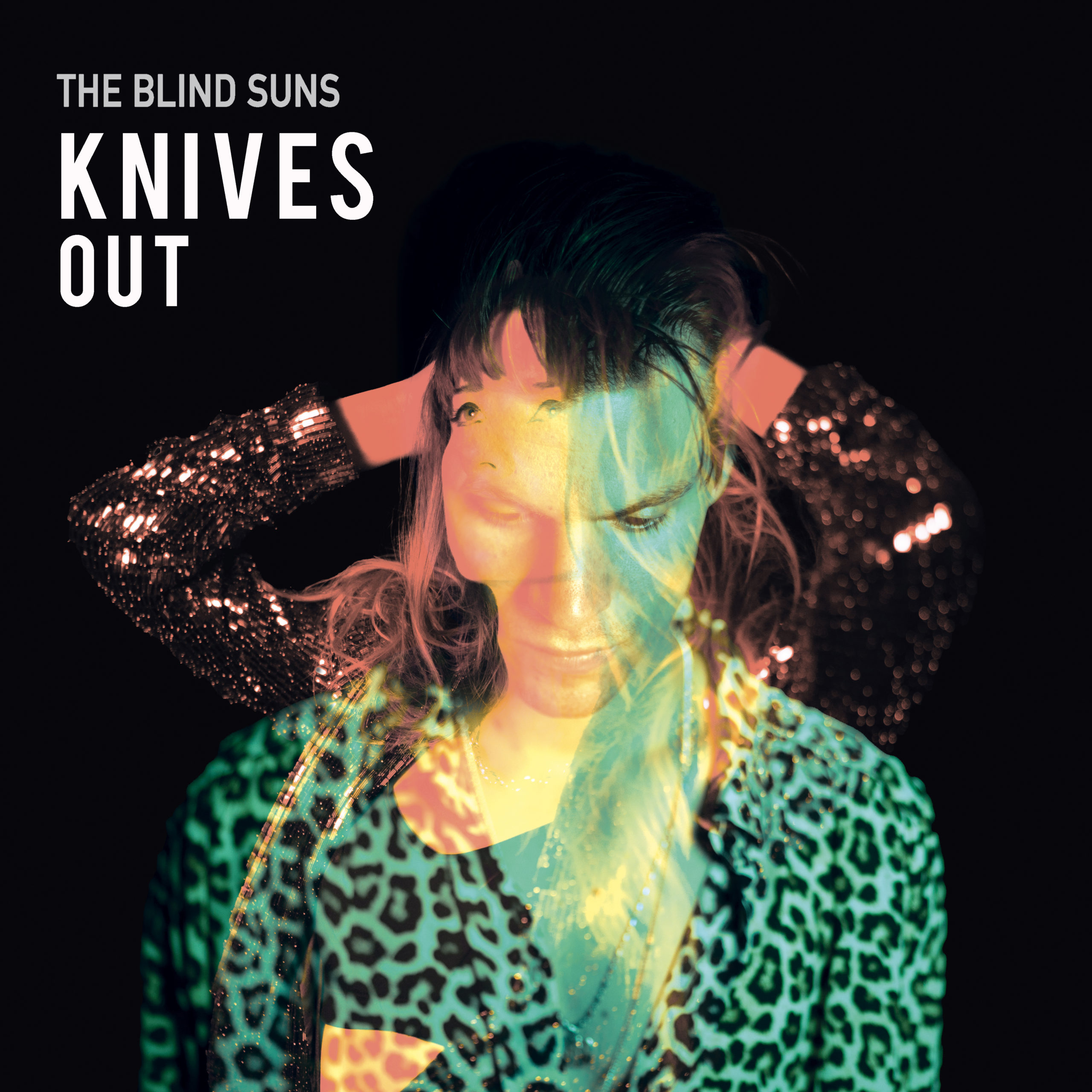 THE BLIND SUNS - Knives out
