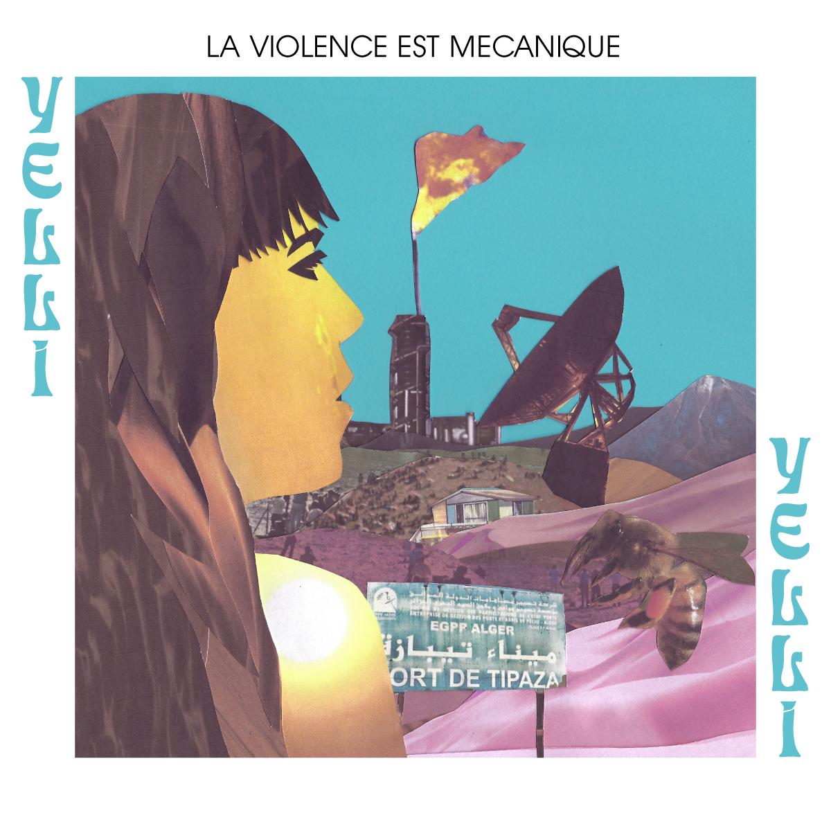 YELLI YELLI - La violence est mécanique